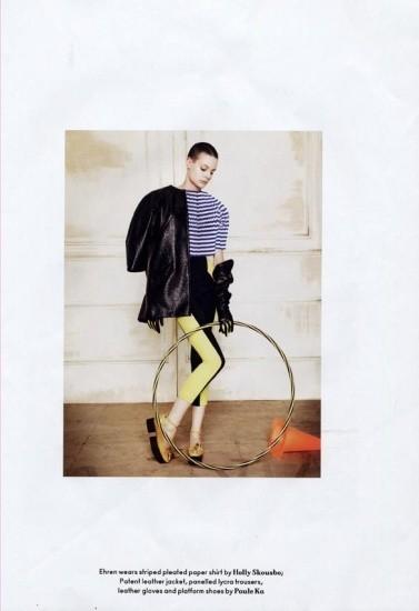 Новые лица: Эрин Дорси, модель. Изображение № 42.