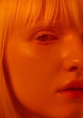 «Ты — альбинос»: Модели о жизни с этой особенностью. Изображение № 17.