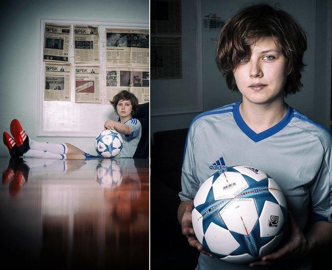 adidas помогут любительскому женскому футболу в России. Изображение № 4.