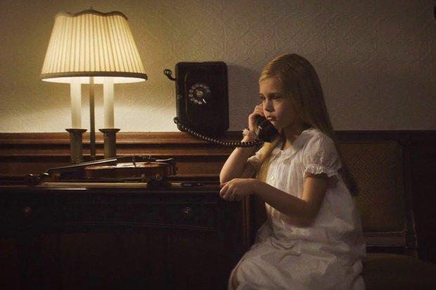 Сериал Брит Марлинг «The ОА»: Сайфай о жизни после смерти. Изображение № 8.