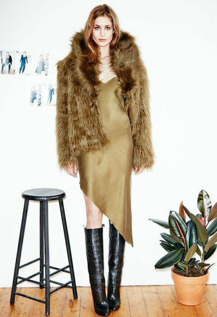 Новая подиумная коллекция H&M продвигает унисекс. Изображение № 2.