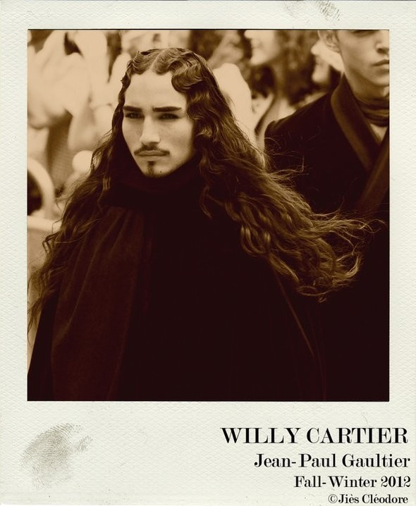 Willy Cartier . Изображение № 59.