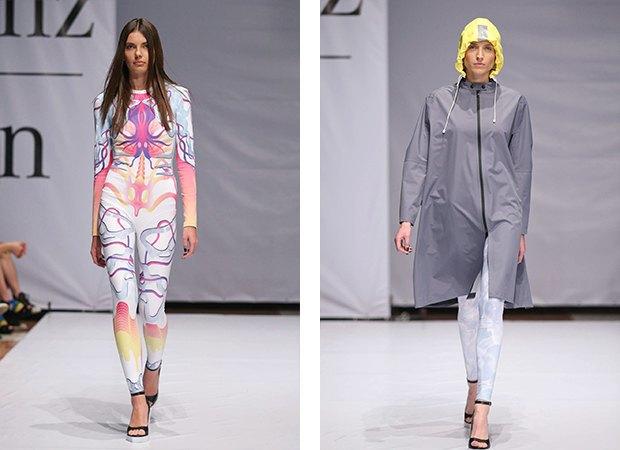 Kiev Fashion Days, часть II: Что показали украинские дизайнеры. Изображение № 7.