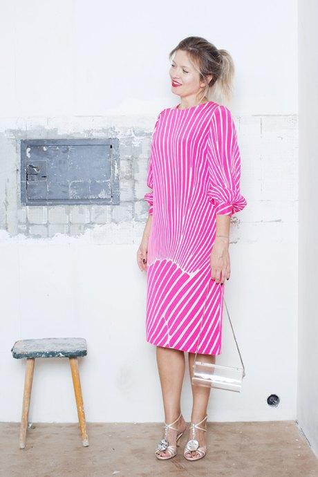 Коллекционер винтажа Ольга Самодумова  о любимых нарядах. Изображение № 26.