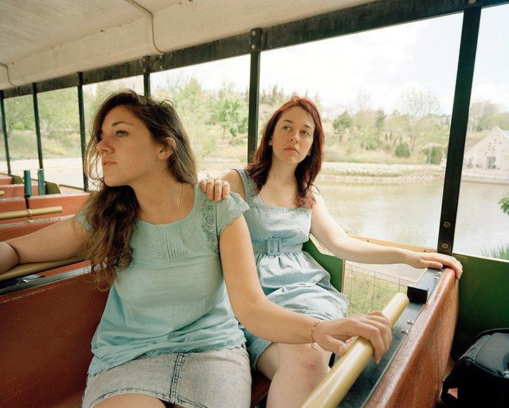 Sisters №3. Изображение № 7.