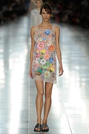 London Fashion Week: Christopher Kane и Mary Katrantzou. Изображение № 8.