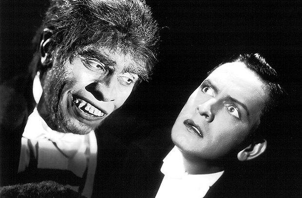 «Доктор Джекилл и мистер Хайд», 1931. Изображение № 13.