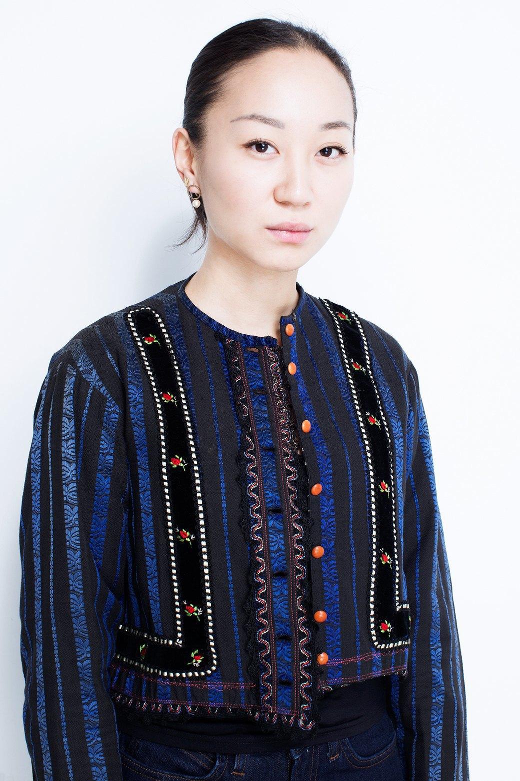 Дизайнер J.Kim Женя Ким о любимых нарядах. Изображение № 23.