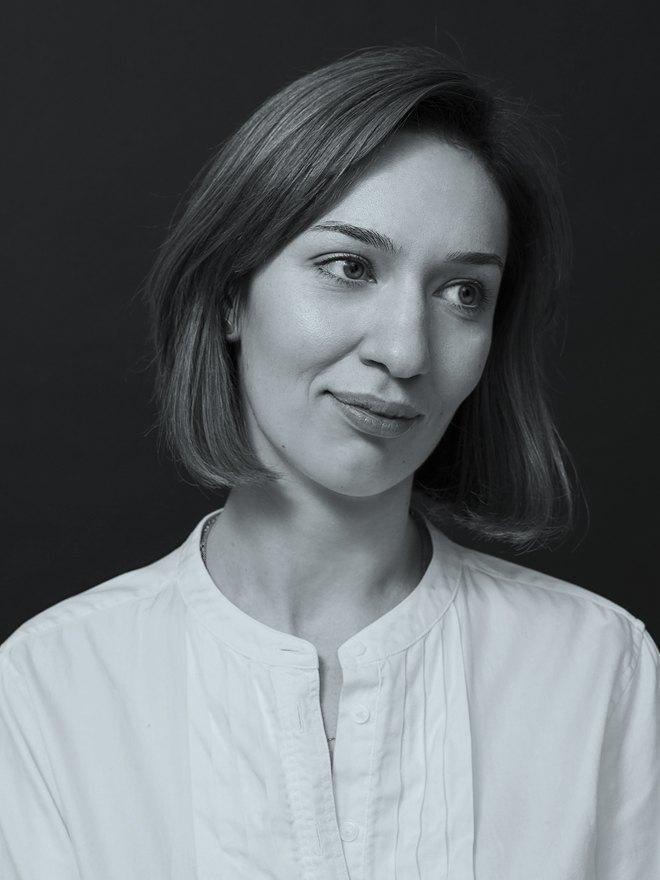 Социальная предпринимательница Анастасия Гулявина  о любимых книгах. Изображение № 1.