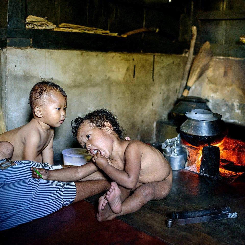 «Mädchenland»: Как живет племя кхаси, где всё решают женщины. Изображение № 10.