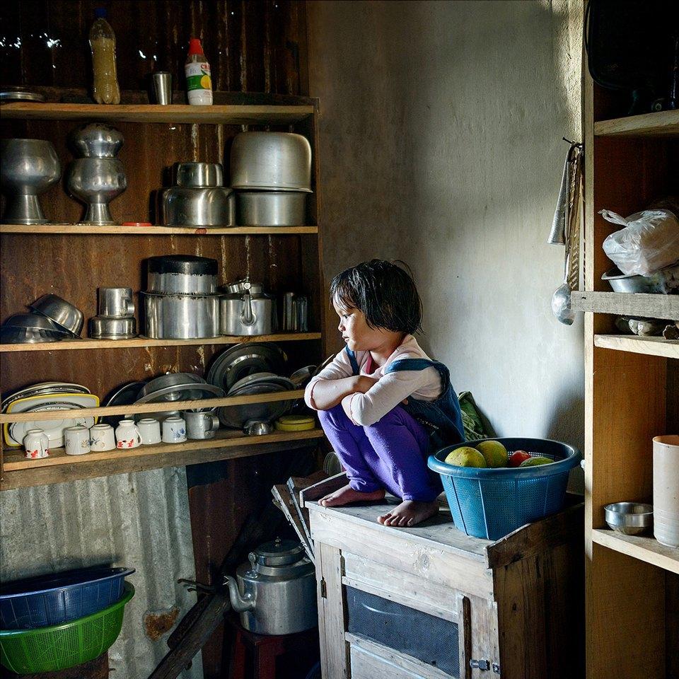 «Mädchenland»: Как живет племя кхаси, где всё решают женщины. Изображение № 26.
