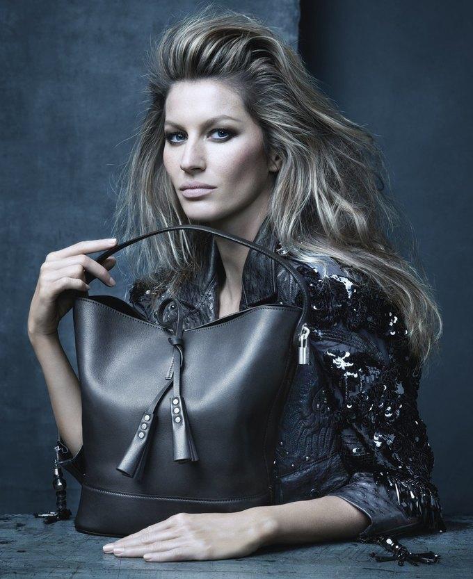 Катрин Денев и София Коппола в рекламной кампании Louis Vuitton. Изображение № 3.