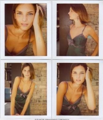 Новые лица: Ава Смит. Изображение № 14.