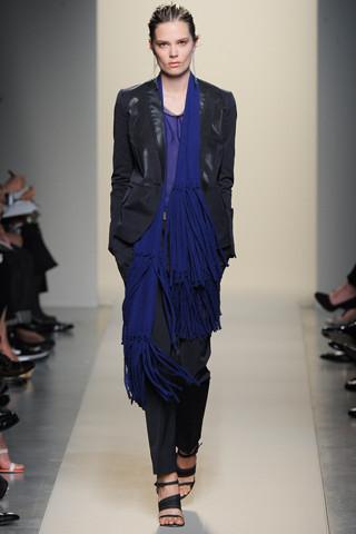 Milan Fashion Week: о показах Bottega Veneta, Emilio Pucci и Jil Sander. Изображение № 3.