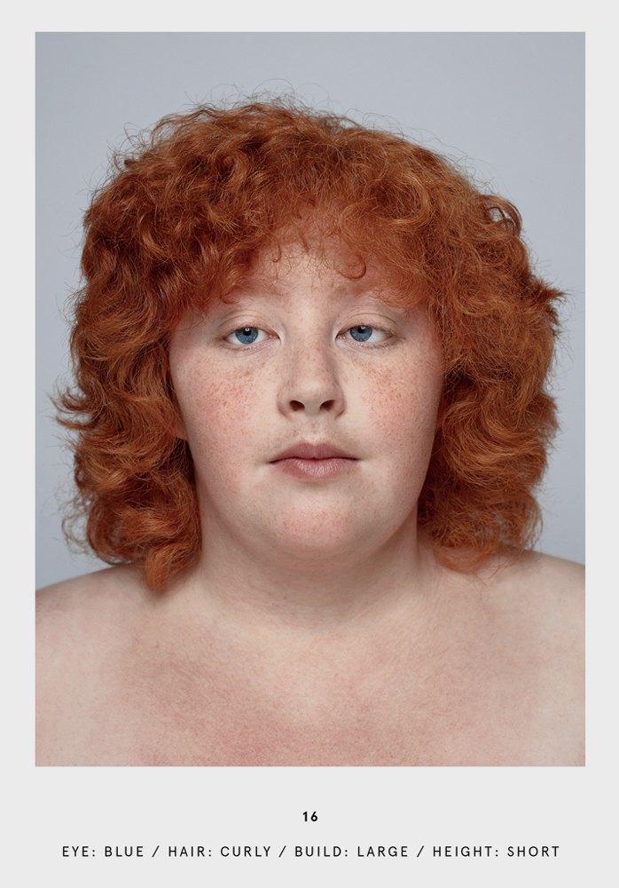 «Ген красоты»:  Рыжеволосые  как исчезающий вид. Изображение № 6.