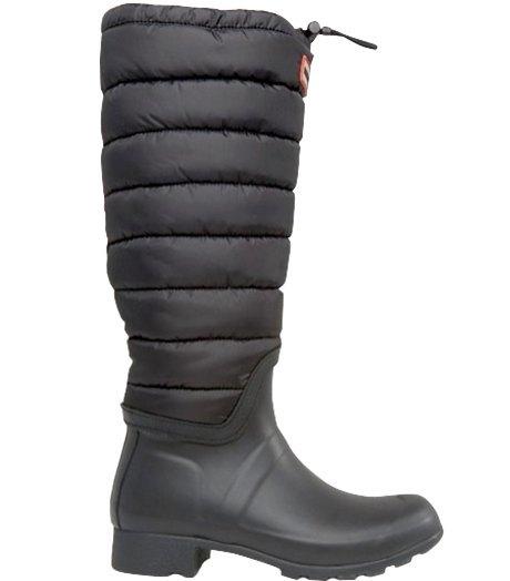 Ноги в тепле: 11 пар обуви для зимних прогулок. Изображение № 5.