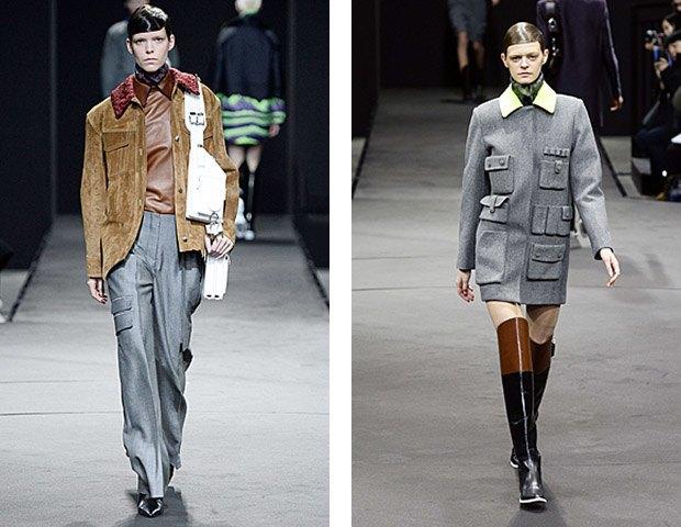 6 самых ярких  событий Нью-Йоркской  недели моды. Изображение № 1.