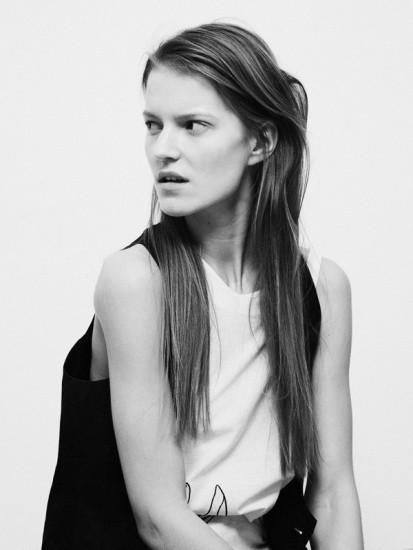 Новые лица: Юлия Сушфаляк, модель. Изображение № 34.