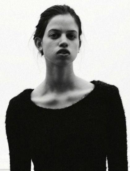Новые лица: Лили Макменами, модель. Изображение № 12.