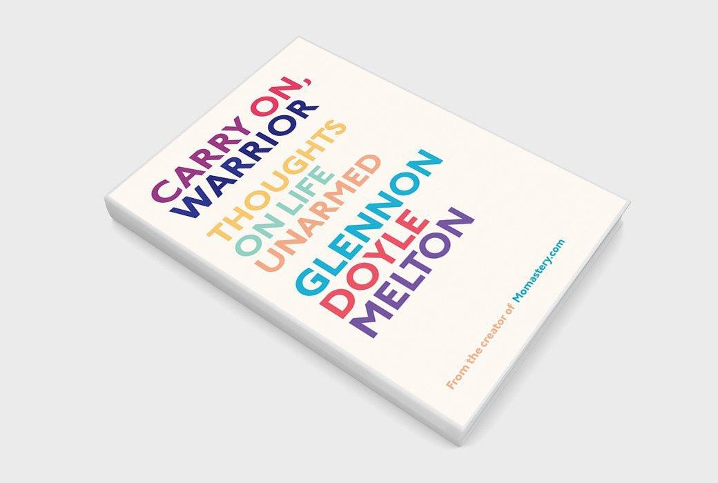 Книги, которые помогут стать лучше в новом году. Изображение № 3.