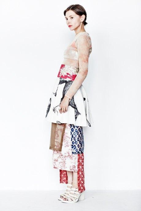 Асия Бареева,  дизайнер и стилист. Изображение № 43.