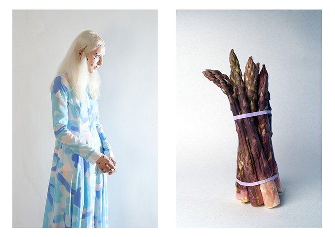 Ксения Шнайдер,  украинский фэшн-дизайнер. Изображение № 17.