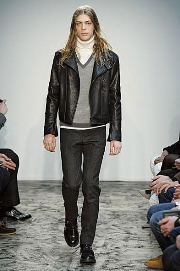 Новые лица: Эрик Андерссон, модель. Изображение № 28.