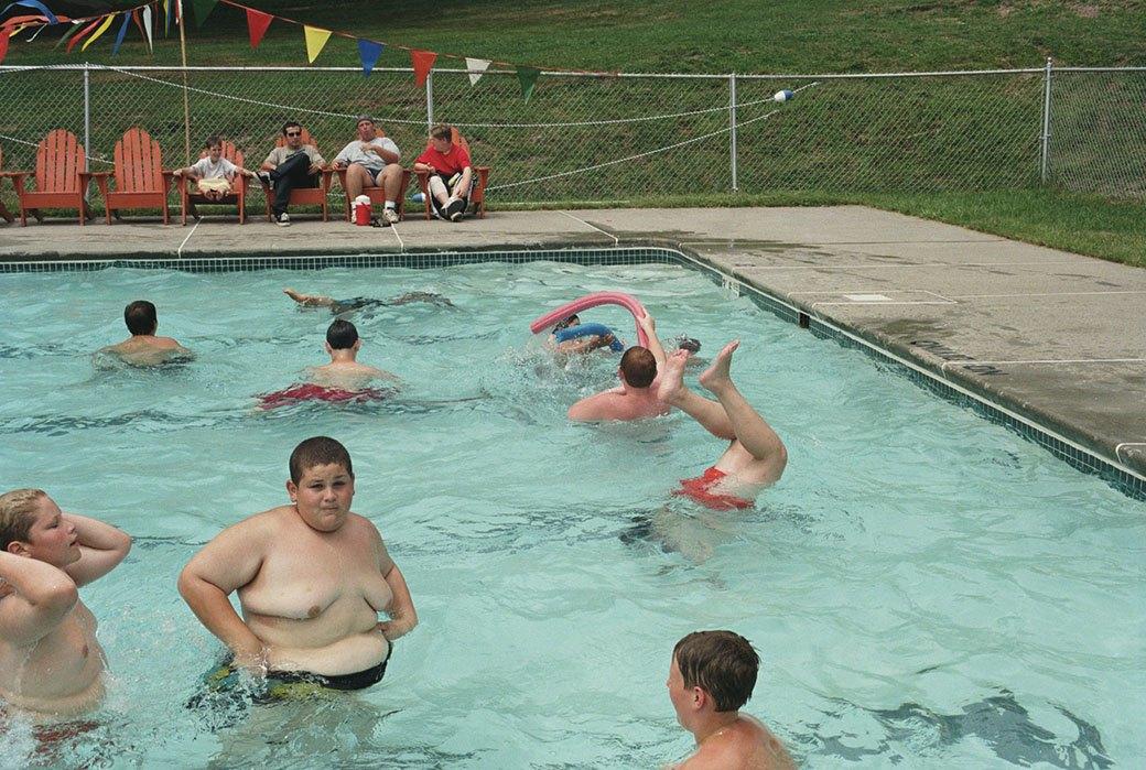 «Camp Shane»: Летний лагерь для подростков  с избыточным весом. Изображение № 10.