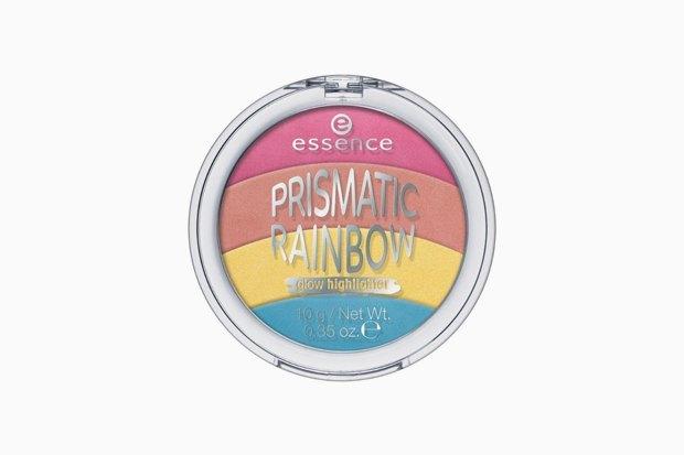 Хайлайтер Essence Prismatic Rainbow Glow Highlighter. Изображение № 14.