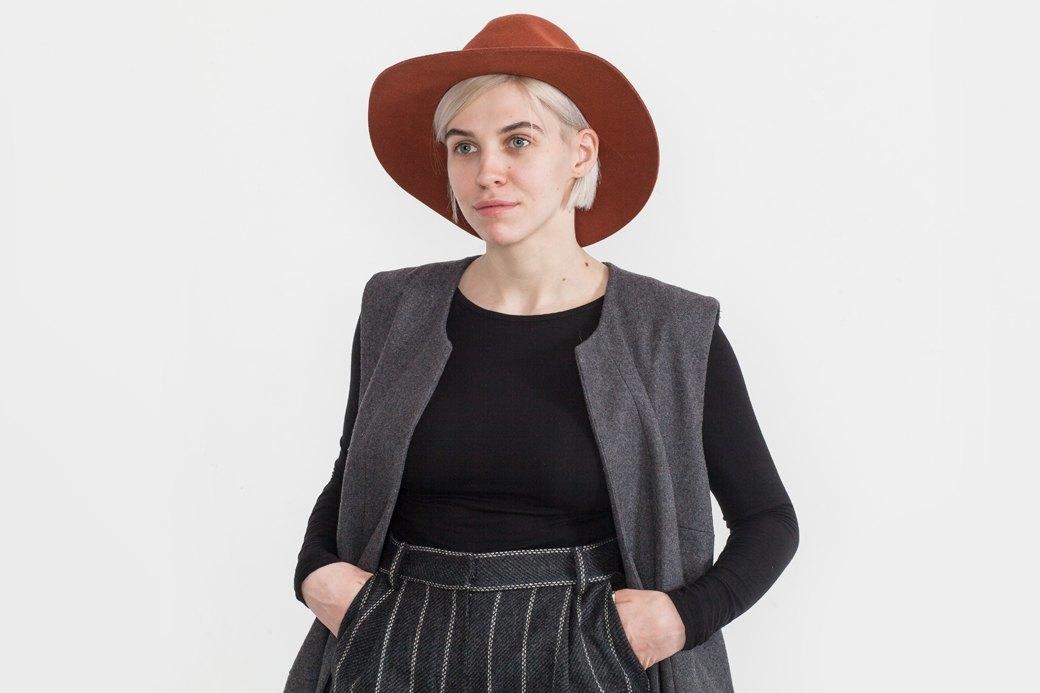 Копирайтер Ангелина Шешенина о любимых нарядах. Изображение № 1.