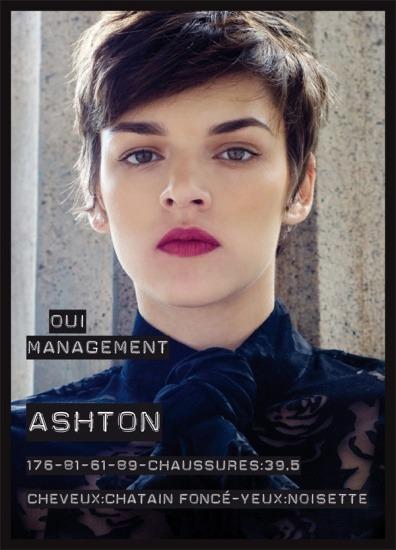 Новые лица: Эштон Филлипс, модель. Изображение № 12.