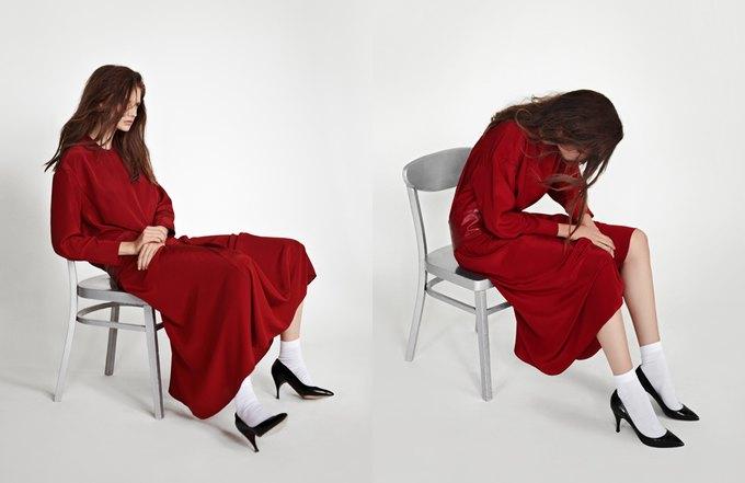 Лиля Литковская, фэшн-дизайнер из Украины. Изображение № 3.