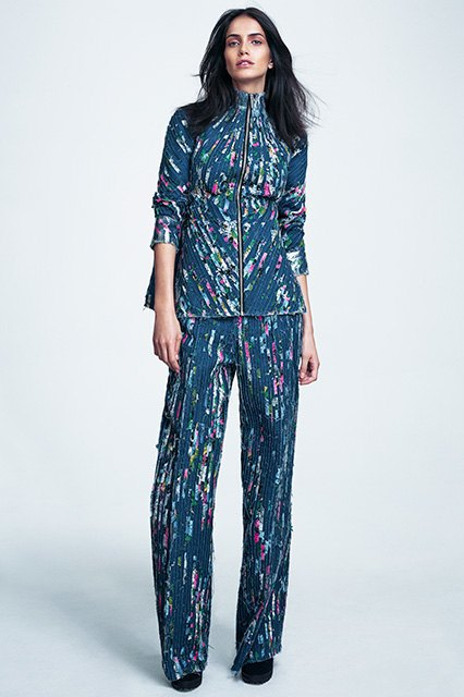 В H&M появится коллекция победителя конкурса юных дизайнеров. Изображение № 3.