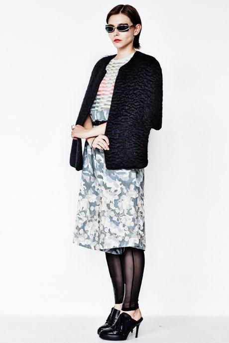 Асия Бареева,  дизайнер и стилист. Изображение № 39.