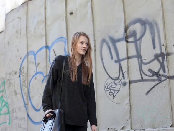 Новые лица: Юлия Сушфаляк, модель. Изображение № 6.
