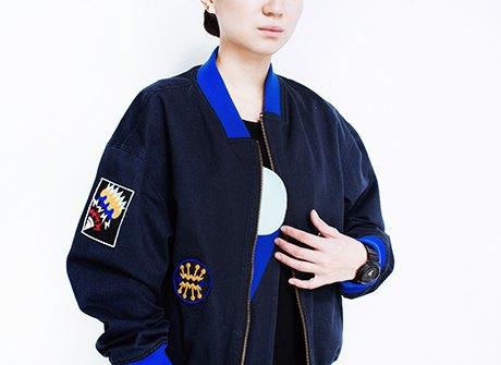 Дизайнер J.Kim Женя Ким о любимых нарядах. Изображение № 20.