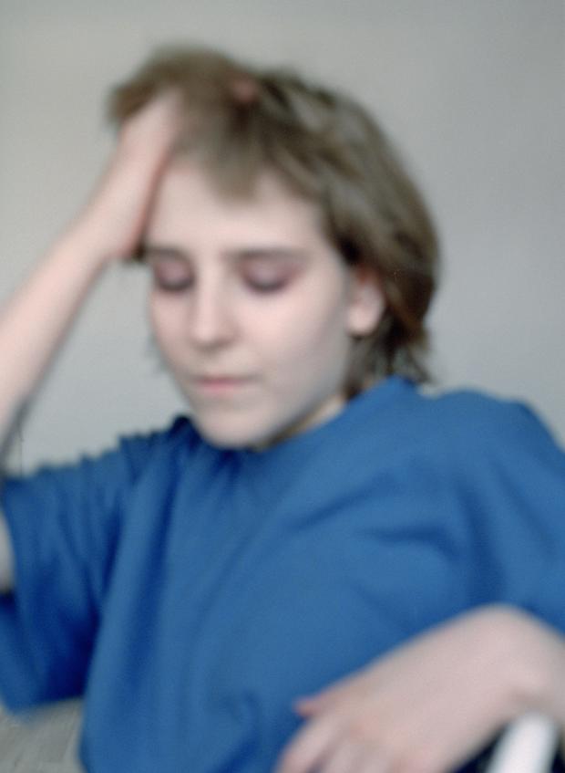 «Почему именно я»: Квир-подростки о жизни в России. Изображение № 17.