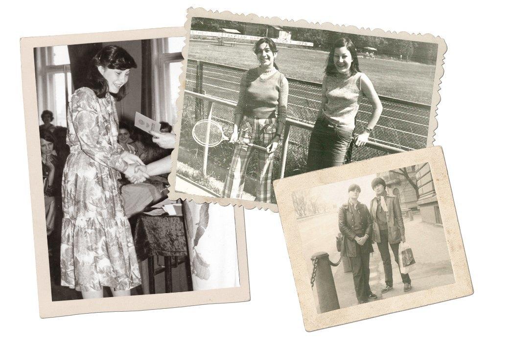 Как одевались наши родители в 70-х. Изображение № 10.