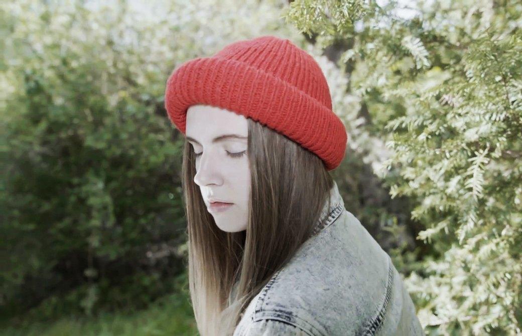 Новое имя:  Датская певица Mø. Изображение № 1.