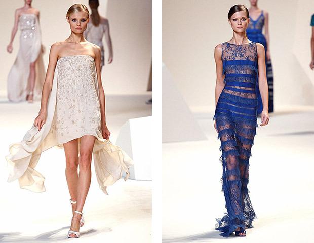Парижская неделя моды: Показы Louis Vuitton, Miu Miu, Elie Saab. Изображение № 24.
