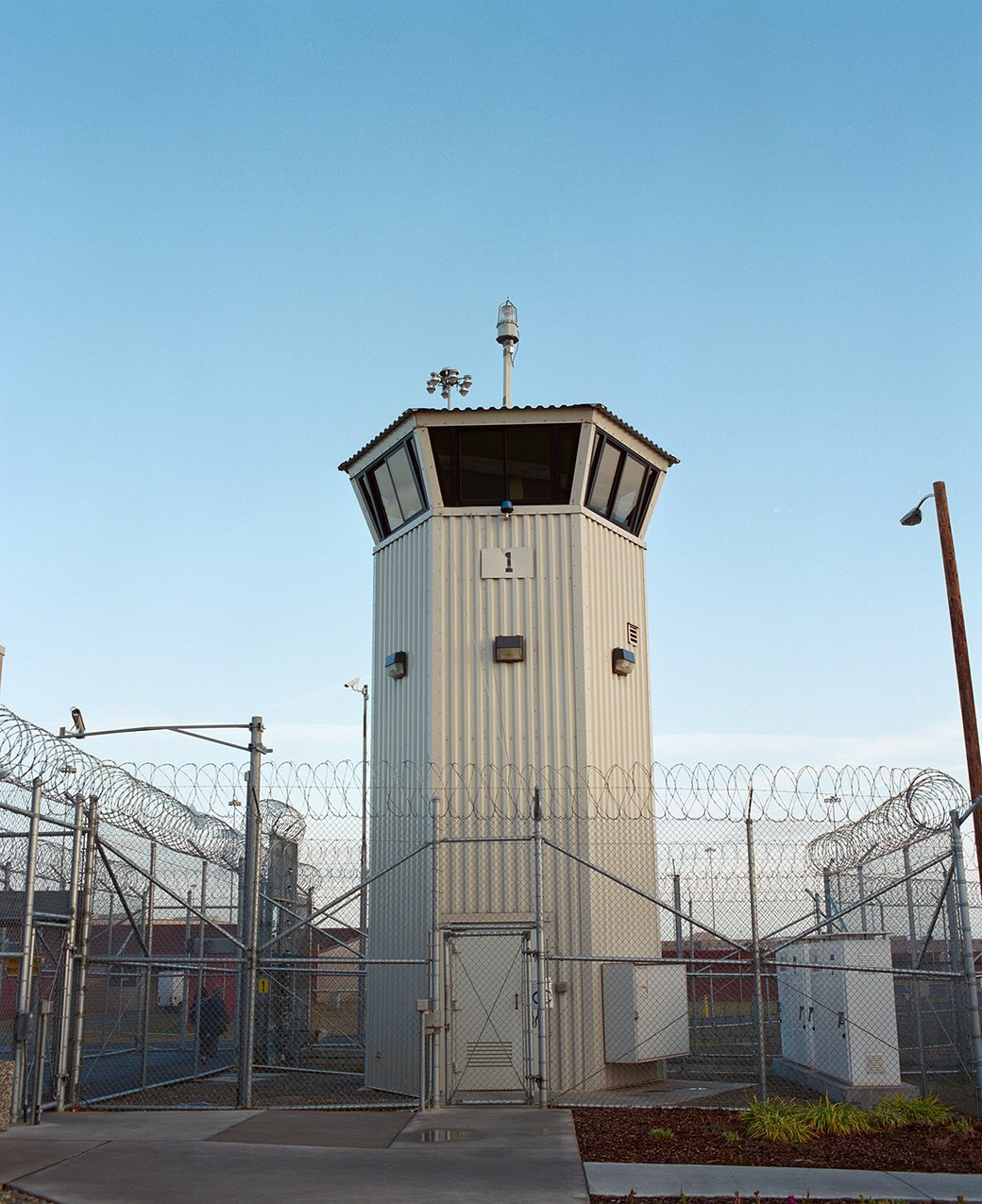 «Тюрьма Valley State»: Будни женщин-заключенных. Изображение № 4.