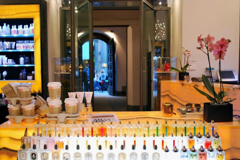 6 магазинов  подарков в Риме. Изображение № 2.