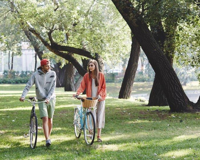 Kixbox и City Cycle выпустили второй совместный лукбук. Изображение № 3.