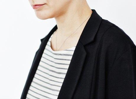 Юлия Выдолоб,  журналист и главный  редактор сайта Fott. Изображение № 30.