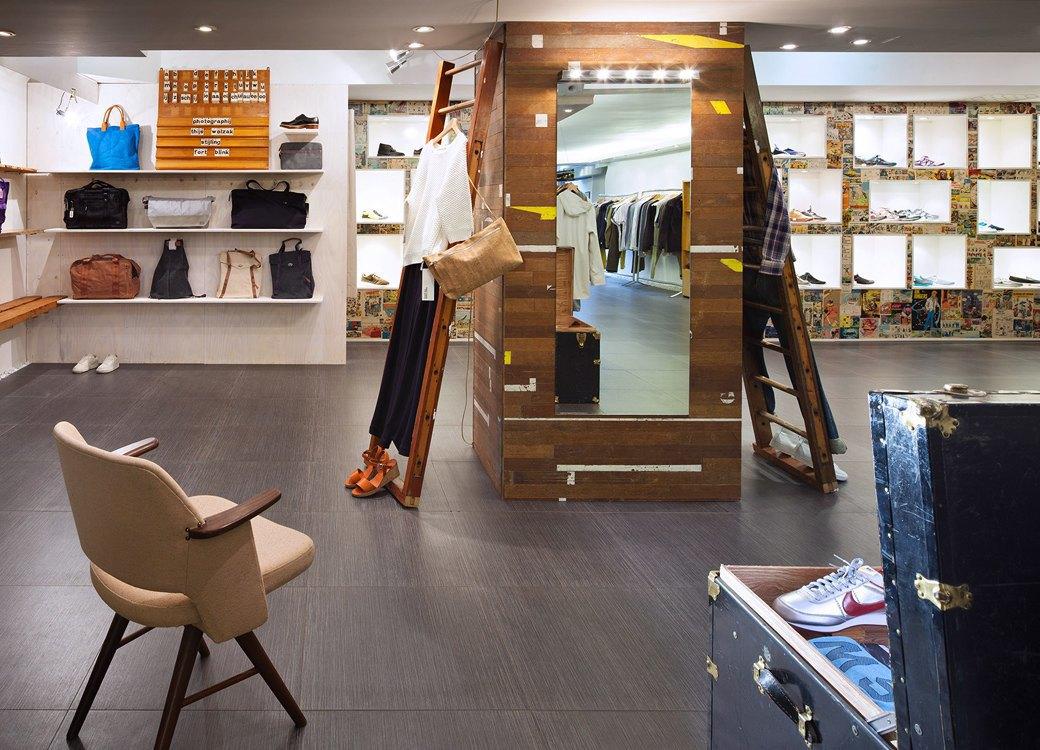 По каким магазинам ходить в Амстердаме. Изображение № 17.