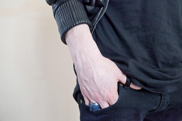 Гоша Карцев, стилист и дизайнер одежды. Изображение № 48.