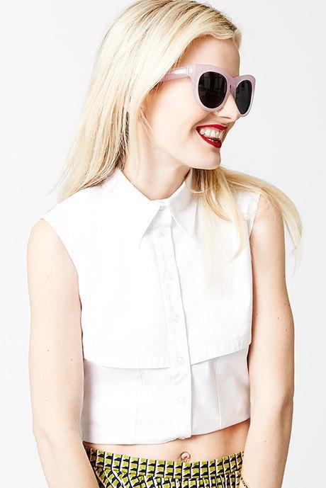 Директор моды Shopbop Элль Штраус о любимых нарядах. Изображение № 26.