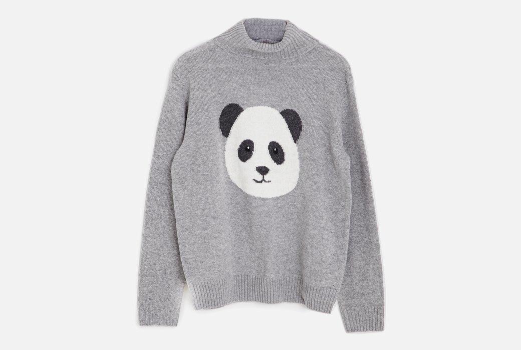 10 рождественских свитеров для себя  или в подарок. Изображение № 1.