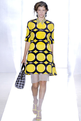 Milan Fashion Week: Показ Marni SS 2012. Изображение № 25.
