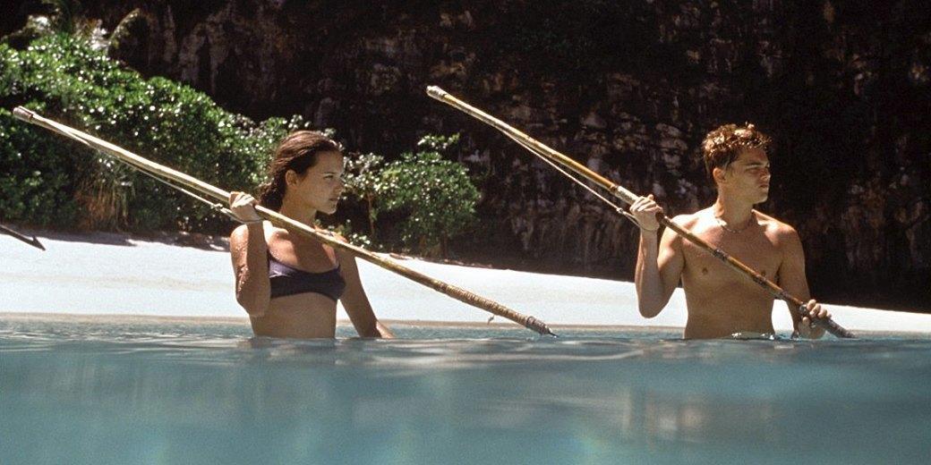 Опасные каникулы:  12 фильмов о путешествиях. Изображение № 6.